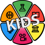 Trivia Questions and Answers Kids 2.7 (MOD, Unlimited Money)