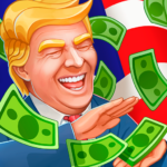Trump's Empire: idle game 1.1.9 (MOD, Unlimited Money)