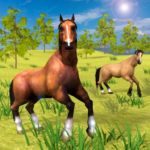 Ultimate Horse Simulator – Wild Horse Riding Game 0.2 (MOD, Unlimited Money)