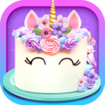 Unicorn Chef: Cooking Games for Girls 6.7  (MOD, Unlimited Money)