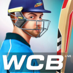 WCB LIVE Cricket Multiplayer: PvP Cricket Clash 0.7.2  (MOD, Unlimited Money)