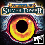 Warhammer Quest: Silver Tower v1.4008    (MOD, Unlimited Money)