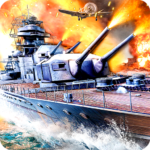 Warship Rising – 10 vs 10 Real-Time Esport Battle 5.7.3 (MOD, Unlimited Money)