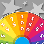 Wheel of Lucky Questions 4.1 (MOD, Unlimited Money)