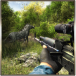 Wild Animal Hunting : Jungle Sniper FPS Shooting 1.11 (MOD, Unlimited Money)