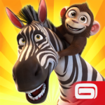 Wonder Zoo – Animal rescue ! 2.1.1a (MOD, Unlimited Money)