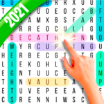 Word Search 2021 2.5 (MOD, Unlimited Money)