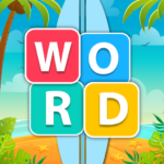 Word Surf – Word Game 3.2.5    (MOD, Unlimited Money)