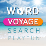 Word Voyage: Word Search & Puzzle Game 2.0.8  (MOD, Unlimited Money)
