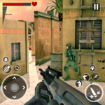 World War Pacific Free Shooting Games Fps Shooter 4.2 (MOD, Unlimited Money)