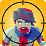 Zombie War: Rules of Survival 1.06 (MOD, Unlimited Money)