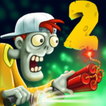 Zombies Ranch. Zombie shooting games 3.0.4 (MOD, Unlimited Money)