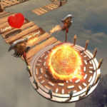 3D Ball Balancer – Extreme Balance In Space 21.2.21 (MOD, Unlimited Money)