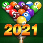 8 Ball Live – Free 8 Ball Pool, Billiards Game 2.41.3188  (MOD, Unlimited Money)