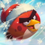 Angry Birds 2 2.57.2 (MOD, Unlimited Money)
