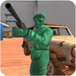 Army Toys Town 2.7 (MOD, Unlimited Money)