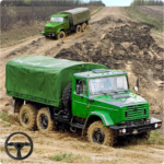 Army Truck Driving 2020 2.1 (MOD, Unlimited Money)
