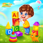 Baby Learning Games -for Toddlers & Preschool Kids 1.0.13  (MOD, Unlimited Money)