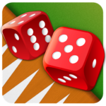 Backgammon – Play Free Online & Live Multiplayer 1.0.371  (MOD, Unlimited Money)