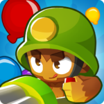 Bloons TD 6 25.1 (MOD, Unlimited Money)