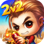 Bomb Me English – Casual PVP shooting combat 3.6.0.0 (MOD, Unlimited Money)