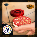 Carrom Clash  Realtime Multiplayer Free Board Game 1.36 (MOD, Unlimited Money)