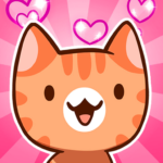 Cat Game – The Cats Collector! 1.54.12  (MOD, Unlimited Money)