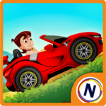 Chhota Bheem Speed Racing – Official Game 2.28 (MOD, Unlimited Money)