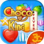 Choco King Fever 2.3 (MOD, Unlimited Money)