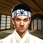 Cobra Kai: Card Fighter Varies with device (MOD, Unlimited Money)1.0.4
