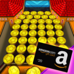 Coin Dozer: Sweepstakes  24.4 (MOD, Unlimited Money)