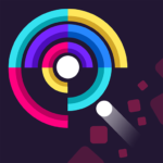 ColorDom – Best color games all in one 1.19.8 (MOD, Unlimited Money)