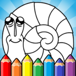 Coloring book for kids 1.6 (MOD, Unlimited Money)