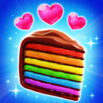 Cookie Jam™ Match 3 Games   Connect 3 or More 11.10.117 (MOD, Unlimited Money)