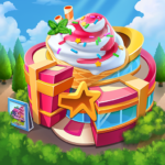 Cooking Sweet : Home Design, Restaurant Chef Games 1.1.27 (MOD, Unlimited Money)