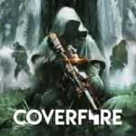 Cover Fire: Offline Shooting Games 1.21.16  (MOD, Unlimited Money)