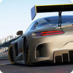 Curved Highway Traffic Racer 2019 1.0.16 (MOD, Unlimited Money)