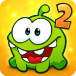 Cut the Rope 2 1.29.0 (MOD, Unlimited Money)