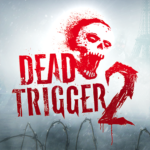 DEAD TRIGGER 2 – Zombie Game FPS shooter 1.7.04  (MOD, Unlimited Money)