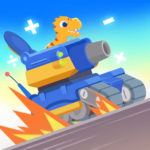 Dinosaur Math – Math Learning Games for kids 1.1.3  (MOD, Unlimited Money)
