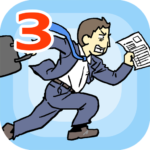 Ditching Work3 -room escape game 16.7 (MOD, Unlimited Money)