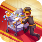 Doorman Story: Hotel team tycoon, time management 1.9.4 (MOD, Unlimited Money)