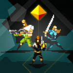Dungeon of the Endless: Apogee Varies with device (MOD, Unlimited Money)1.3.7