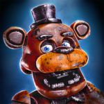 Five Nights at Freddy's AR: Special Delivery 14.3.0  (MOD, Unlimited Money)