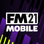 Football Manager 2021 Mobile  (MOD, Unlimited Money)12.2.2