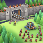 Game of Warriors 1.4.5 (MOD, Unlimited Money)