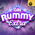 Gin Rummy – Extra 1.3.6  (MOD, Unlimited Money)