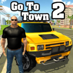 Go To Town 2 3.8 (MOD, Unlimited Money)