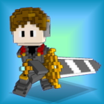 Hero Craft : Weapon, Character Skin Craft RPG 1.85 (MOD, Unlimited Money)
