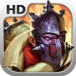 Heroes Charge HD  2.1.288 (MOD, Unlimited Money)